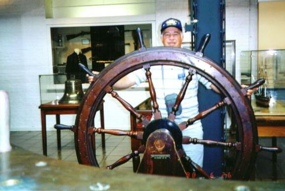 04-Naval Academy Museum