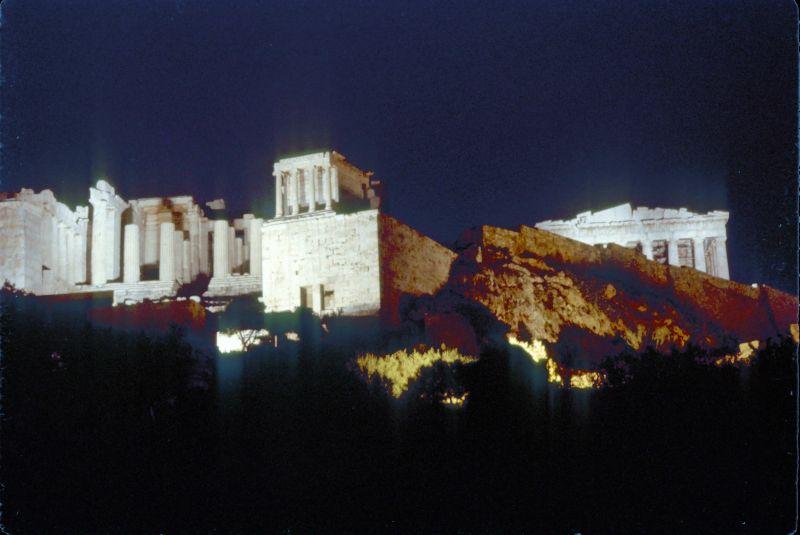3 Acropolis