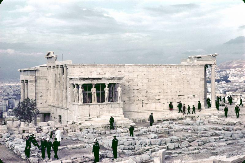 Acropolis 1969 tour