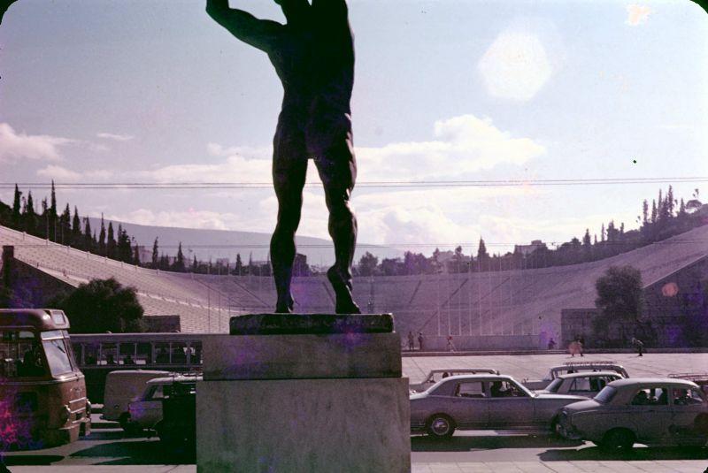 Athens Ampitheater