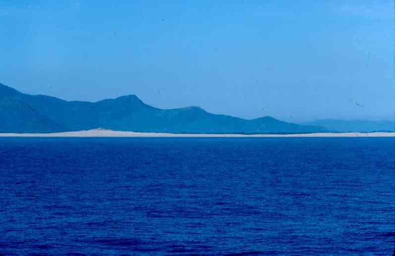 Viet Nam Beach